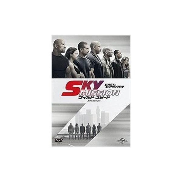 DVD ワイルド・スピード SKY MISSION GNBF352...