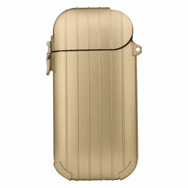 iSuit Case for iQOS (Champagne Gold) iQOS/IQOS...