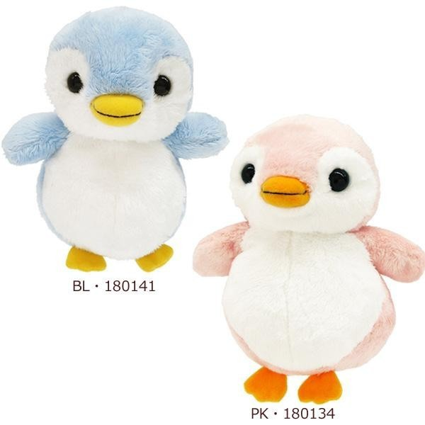 ペンギン ぬいぐるみ グッズ ペンギン雑貨 ラブリ...