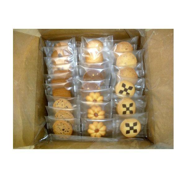 お買い得 個包装クッキー 8種×12枚 合計96枚 増...