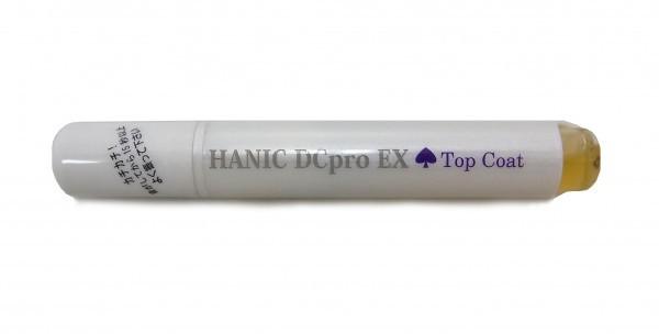 HANIC DCpro EX トップコート
