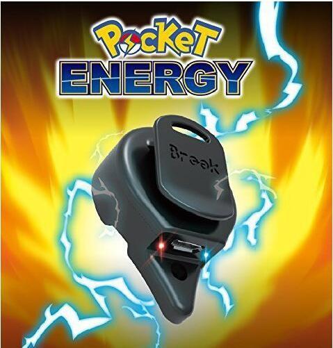 【USBから充電可能になります】 Pokemon GO Plus ...