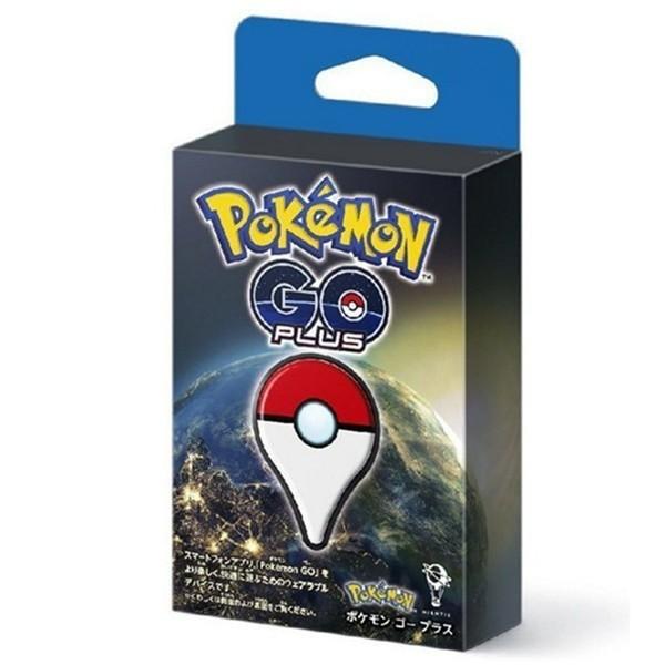 【即日発送】Pokemon GO Plus ポケモンGO Plus ...