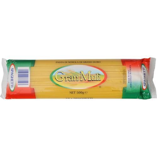 グランムリ スパゲッティー 500g