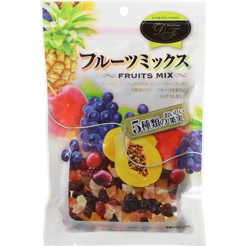 共立食品 フルーツミックス 徳用 170g