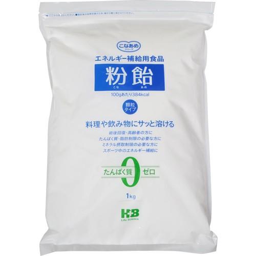 H+B 粉飴 顆粒タイプ 1kg