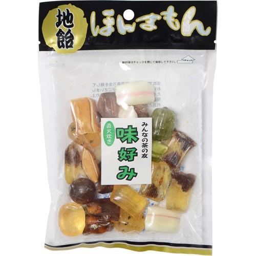 吉岡製菓所 味好み 120g