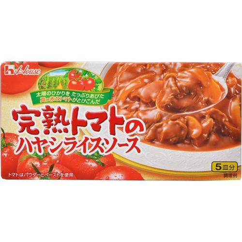 完熟トマトのハヤシライスソース 92g