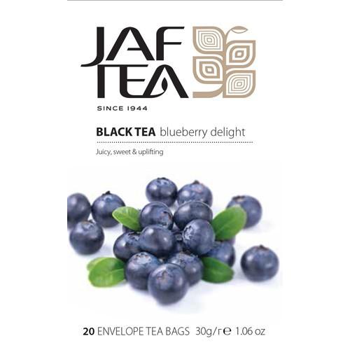JAF TEA ブルーベリーディライト 20袋