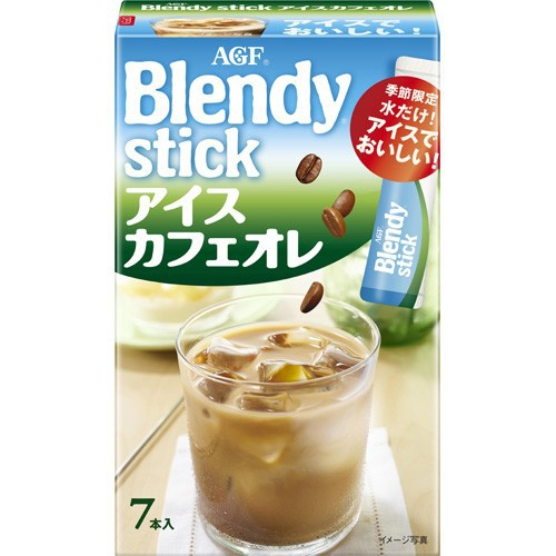 【企画品】ブレンディ スティック アイスカフェオ...