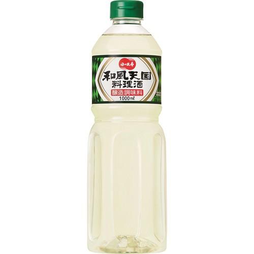 日の出寿 和風天国 料理酒 醸造調味料 1000ml