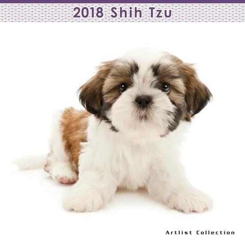 【数量限定】2018年度版 THE DOG ミニカレンダー ...