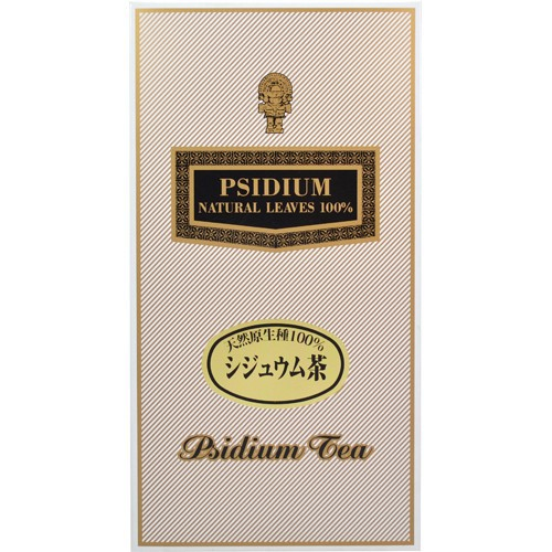 シジュウム茶 50g