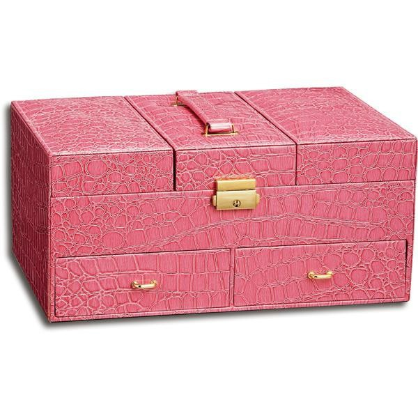 ユーパワー Luxury Jewelry case ラグジュアリー ...