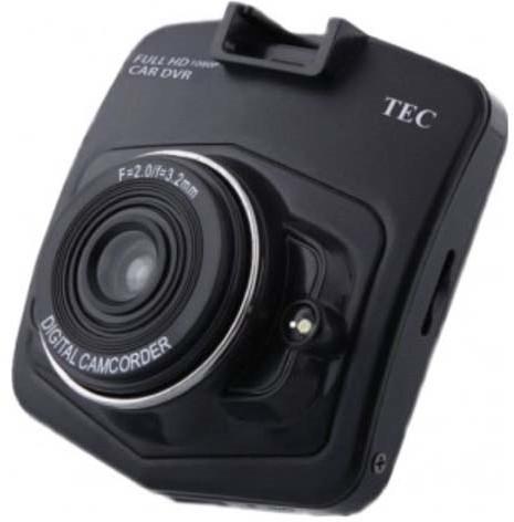 テック 1080pフルHD対応 ドライブレコーダー 2.4...