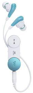 ソニー Bluetoothヘッドホン MDR-NWBT20N(L)(支社...