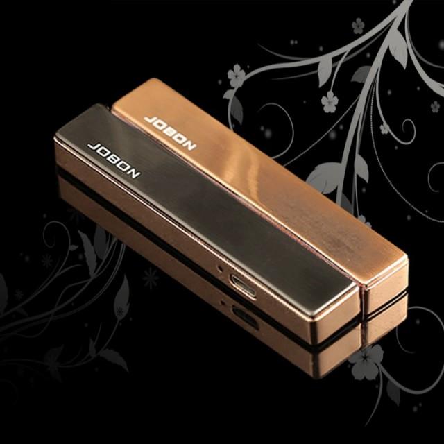 電子ライター USB充電 防風 ターボライター タバ...