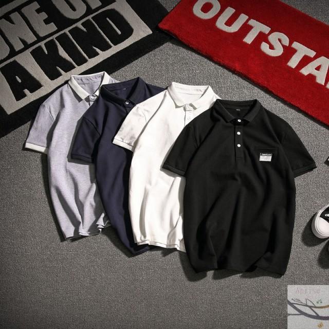 レディース ポロシャツ 半袖 大きいサイズM-5XL ...