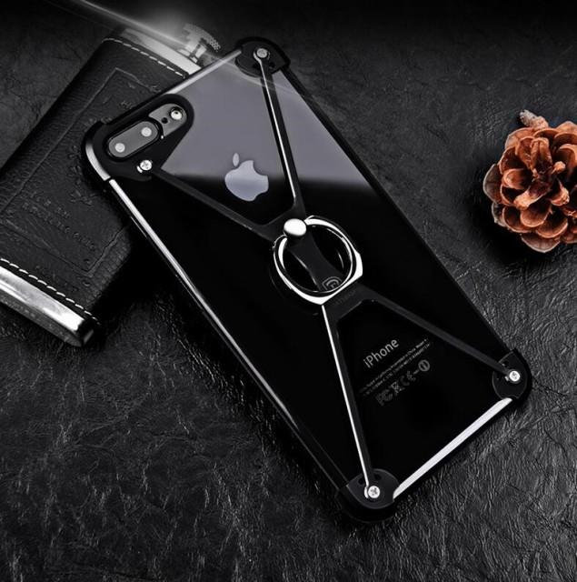 iPhone8ケースiPhone7 iPhoneXケース  史上最強耐...