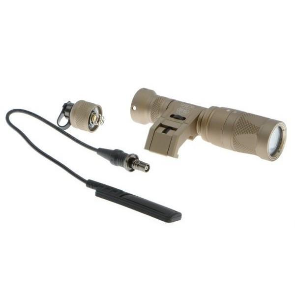 TargetOne SF-Type M300-V LEDフラッシュライト/S...