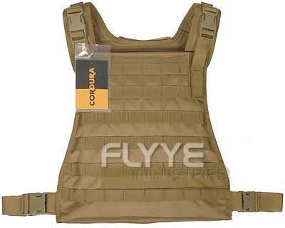 【FLYYE】 MBSSプレートキャリア Plate Carrier K...