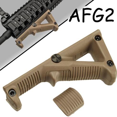 """MAGPULタイプ AFG2 """"アングルドフォアグリップ""""..."""