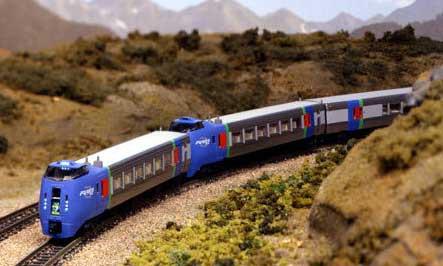 【鉄道模型(Nゲージ)】【KATO】キハ283系スー...