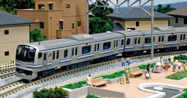 【鉄道模型(Nゲージ)】【KATO】E217系 横須賀...