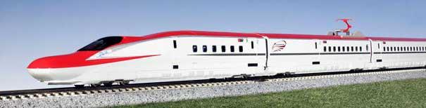 【鉄道模型(Nゲージ)】【KATO】E6系新幹線「ス...