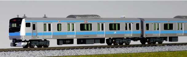 【鉄道模型(Nゲージ)】【KATO】E233系1000番台...