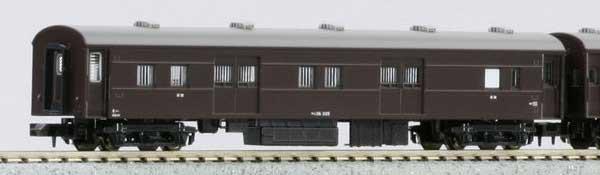 【鉄道模型(Nゲージ)】【KATO】客車単品 マニ3...