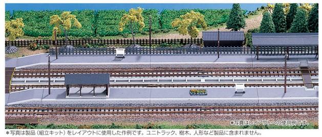 【鉄道模型(Nゲージ)】【KATO】ストラクチャー...