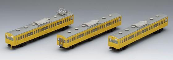 【鉄道模型(Nゲージ)】【TOMIX】92483 103系通...