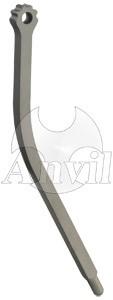 【Anvil】東京マルイM1911シリーズ対応 STI Type ...