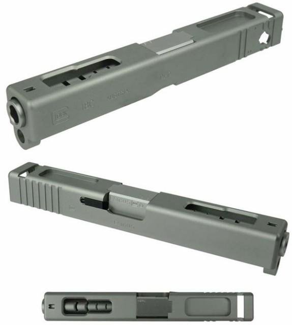 【DETONATOR】マルイ Glock18C対応 Glock18c カ...