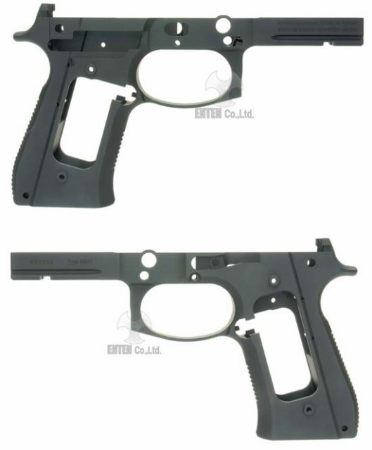【NOVA】東京マルイ M9A1 GBB対応 Beretta M9A1 ...