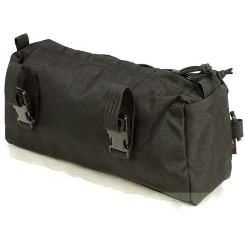 【FLYYE】MOLLE AIII Additional Pack BK サバイ...