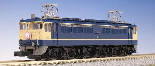 【鉄道模型(Nゲージ)】【KATO】3061-1 EF65 10...