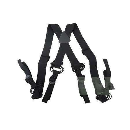 【FLYYE】X Belt Suspenders BK スリング サバイ...
