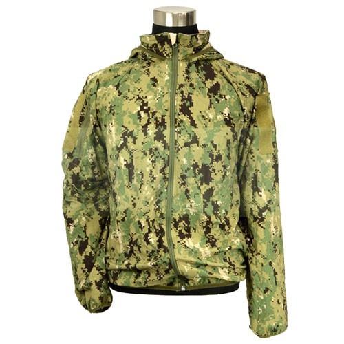 Rasputin Liner Poket Jacket AOR2 [コンパクトに...