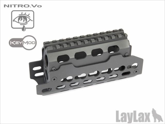 LayLax(ライラクス) NITRO.Vo 次世代AKS74U Key...