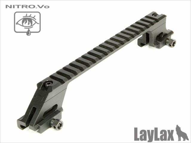 LayLax(ライラクス) NITRO.Vo キャリングハンド...