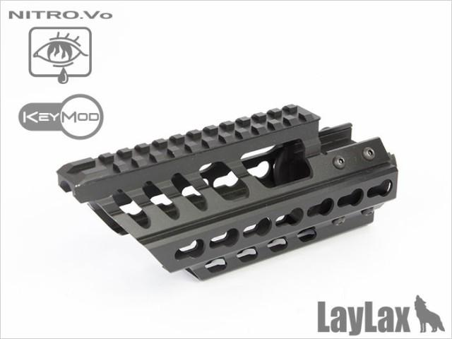 LayLax(ライラクス) NITRO.Vo ステアーHC Keymo...