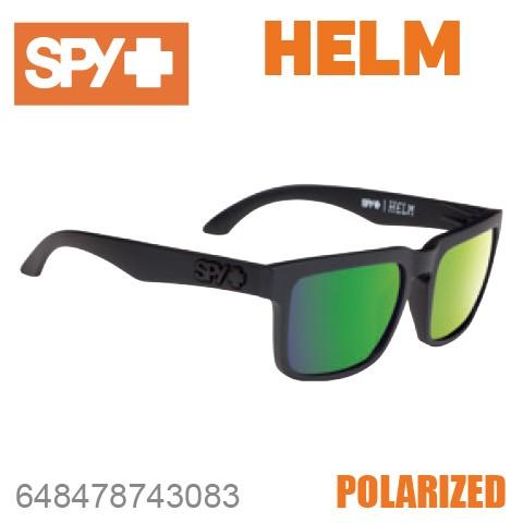 SPY スパイ HELM 648478743083 MATTE BLACK サン...