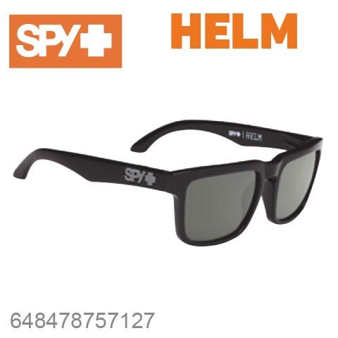 SPY スパイ HELM ヘルム 648478757127 BLACK サン...