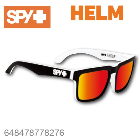 SPY スパイ HELM ヘルム 648478778276 WHITEWALL ...