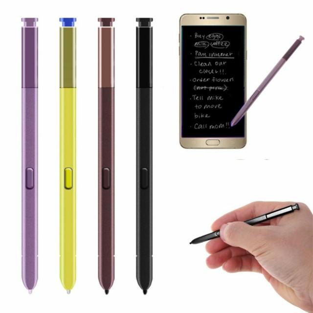 Samsung Note 9 SPenタッチGalaxy Pencil用スタイ...