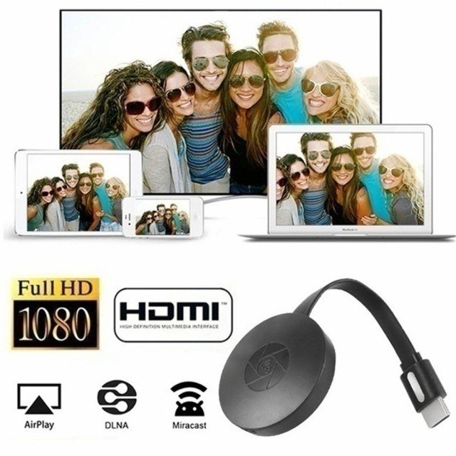 HDMI ミラキャスト クロームキャスト クロームキ...