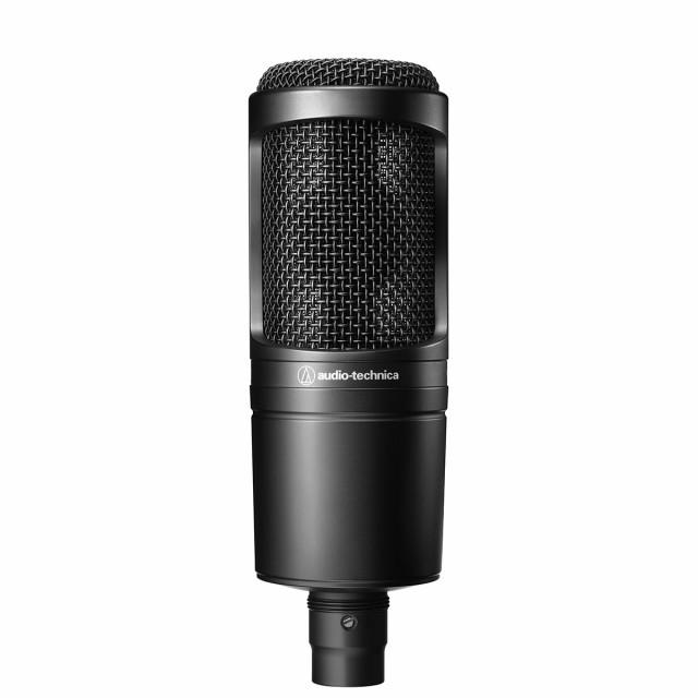 audio-technica オーディオテクニカ AT2020 コン...