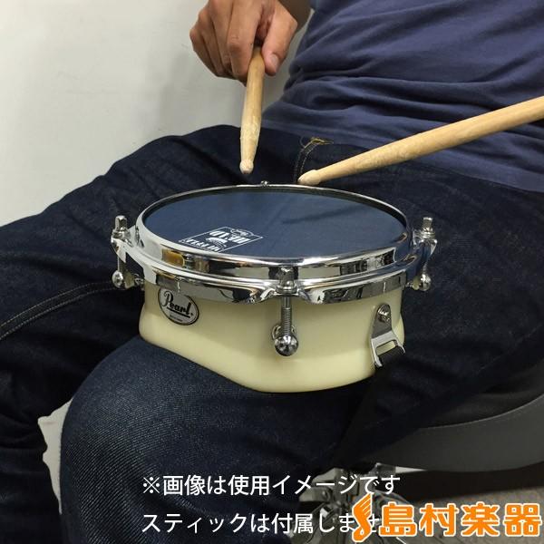 Pearl パール TPX-6N ドラム練習パッド TPX6N